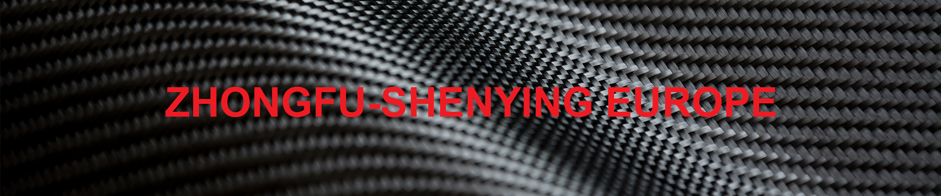 Zhongfu Shenying Europe - Header